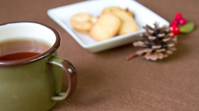 静岡カフェ_お茶